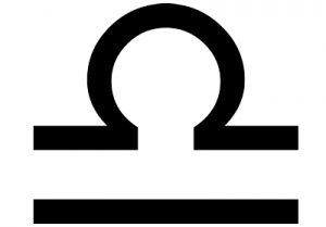 symbol-znaku-zodiaku-waga-wrzesien-pazdziernik