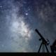 rok astronomii obserwacja nieba astrologia