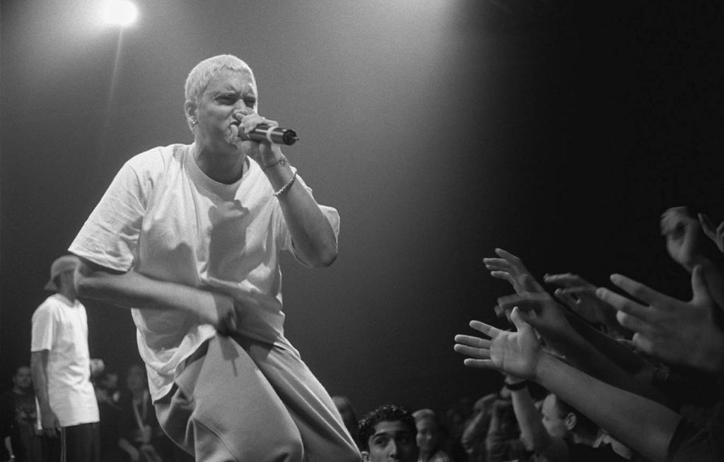 Eminem horoskop