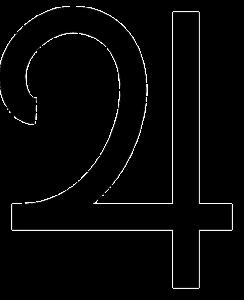 symbol Jowisza astrologia horoskop